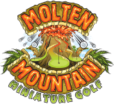 Molten Mountain Miniature Golf