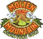 Molten Mountain Miniature Golf